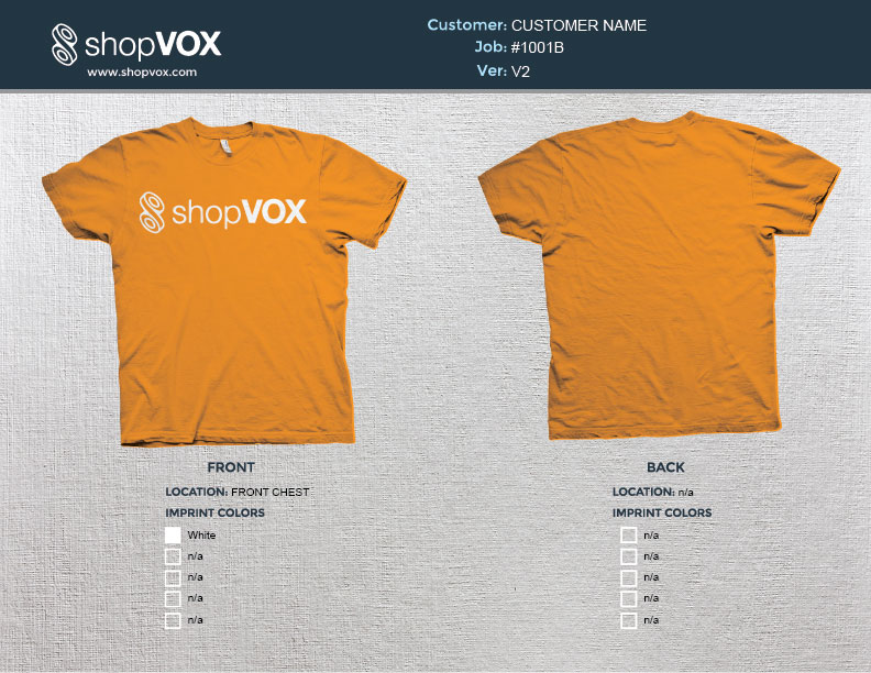 Shirt business toolkit screen printing price calculator for Cost to screen print t shirts
